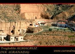 Cuevas Almagruz (Granada)
