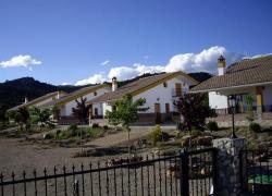 Alojamiento Rural Sierra de Castril (Granada)