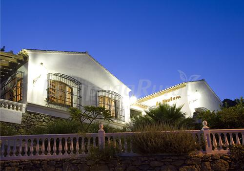 La ventera casa rural en gualchos granada - Granada casa rural ...