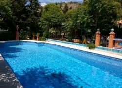 Villa Paraíso (Granada)