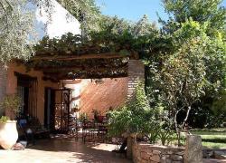 Cortijo La Viga (Granada)