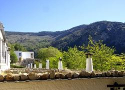 Complejo Rural El Cercado (Granada)