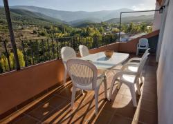 Alojamiento Rural Sierra de Jérez (Granada)