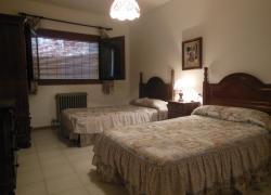 Apartamentos Panjuila (Granada)