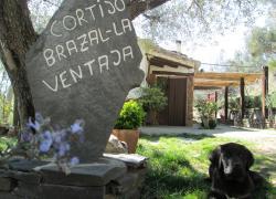 Cortijo Brazal La Ventaja (Granada)