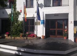 Hotel Villa de Bubión (Granada)