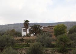 Casa Rural Superior las Ventajas (Por habitaciones) (Granada)