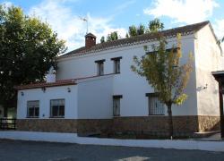 Casa Rural La Cocorocha (Granada)