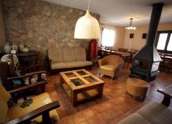 Casa rural La Bartola (Guadalajara)