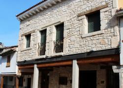 Casa Rural El Soportal de Uceda (Guadalajara)