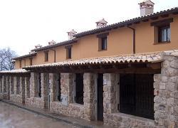 Apartamentos Rurales los Parajes (Guadalajara)