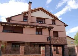 Casa Rural La Cava (Guadalajara)