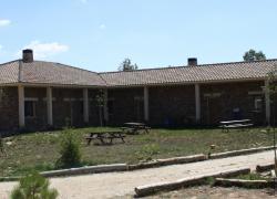 Centro de Turismo Rural Albergue Rural Barbatona (Guadalajara)