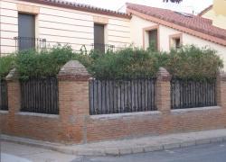 Casa Rural El Rincón de Robledillo (Guadalajara)