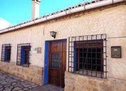 Casa Rural El Pilar (Guadalajara)