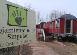 El Vagon de Baides (Guadalajara)