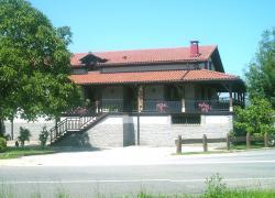 Casa Rural Azkue - Agroturismo (Guipúzcoa)