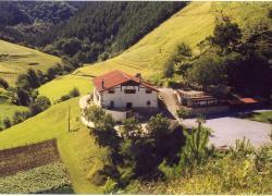 Lazkao Etxe (Guipúzcoa)