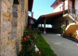 Casa rural / Albergue Santa Klara (Guipúzcoa)