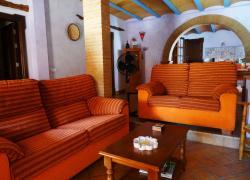 Casa de la Jara y Casa del Río (Huelva)