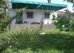 Casa Rural El Tejar (Huelva)