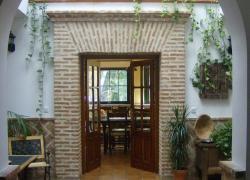La Serrería y Casa Venecia (Huelva)