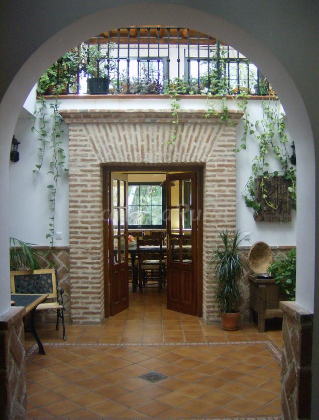 la serrera y casa venecia huelva
