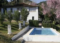 Alojamiento Rural la Encina (Huelva)