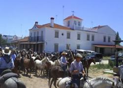 Mirador de Doñana (Huelva)
