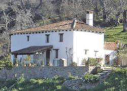 La Huerta de Arriba (Huelva)