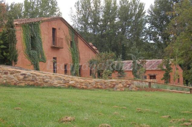 Molinos de fuenteheridos casa rural en fuenteheridos huelva - Casas rurales huelva para 2 personas ...