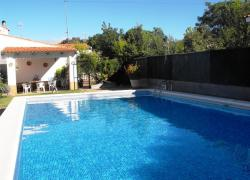Villa Hortensias Aracena (Huelva)