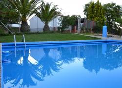 Finca El Carrascal (Huelva)