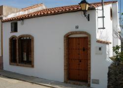Alojamiento Rural La Aulaga (Huelva)