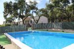 Villa - Guadalupe (Huelva)