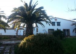 Alojamiento Turístico Finca La Nava LH (Huelva)