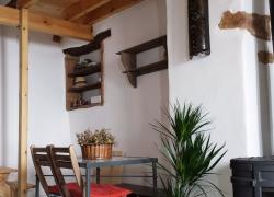 Casa con encanto Valdelarco (Huelva)