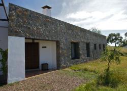 Casas Rurales Las Tobas (Huelva)
