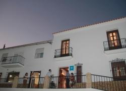 Hostal Rural Sierra Tórtola (Huelva)