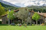 Casas La Ribera  (Huesca)