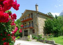 Casa Sofía (Huesca)