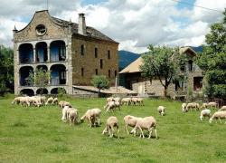 Casa Arana  (Huesca)
