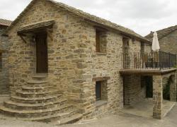 La Borda de Mery (Huesca)