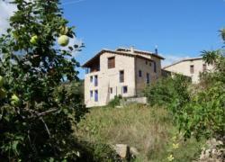 Casa Bernat (Huesca)