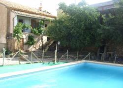Casa Bernues  (Huesca)