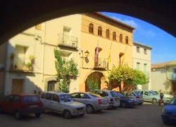 Apartamentos La Abadía (Huesca)