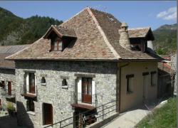 Casa Tadeguaz (Huesca)