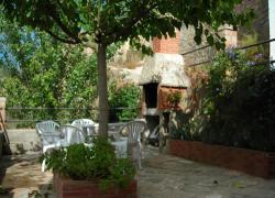 Casa Frari (Huesca)