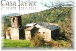 Turismo Rural Casa Javier (Huesca)