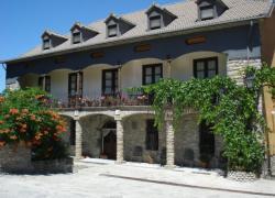 El Balcón del Ara - Casa Ballarín (Huesca)